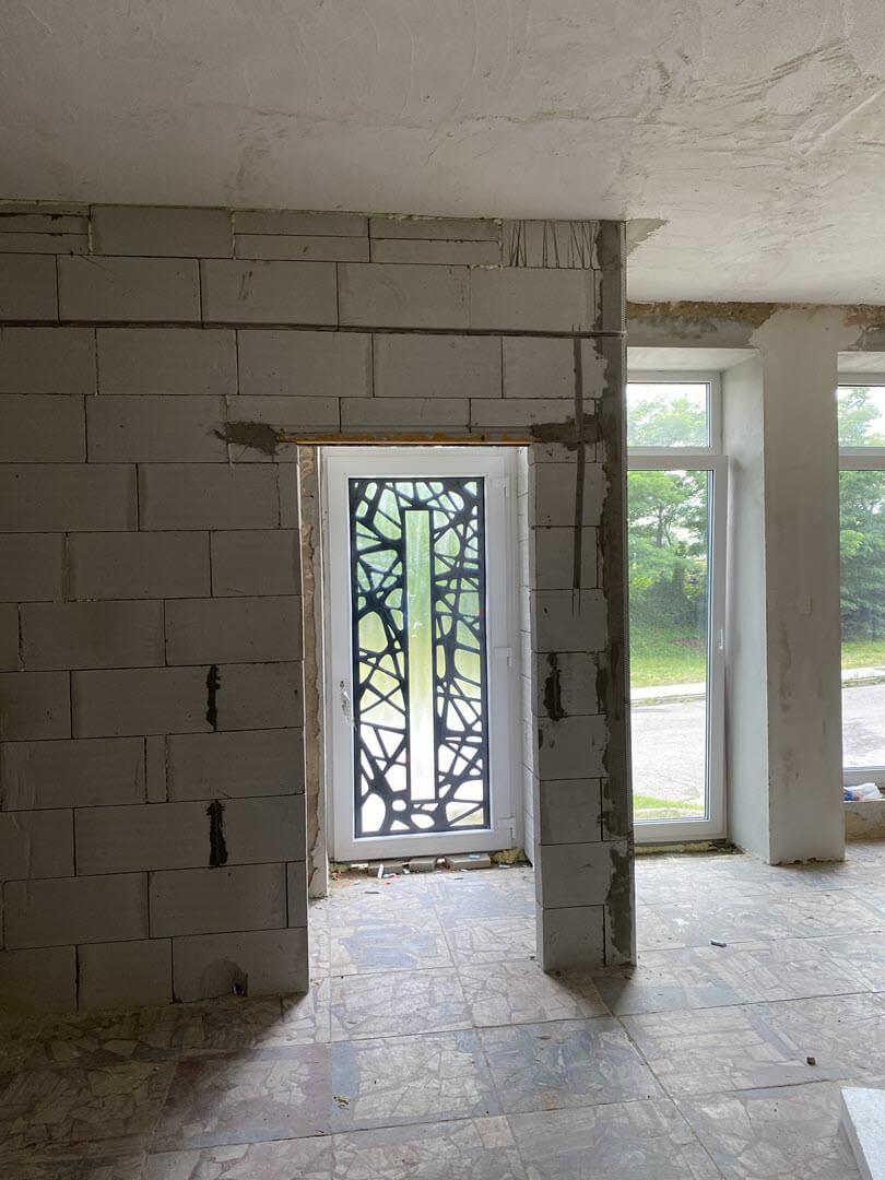 Apartmány okná 06