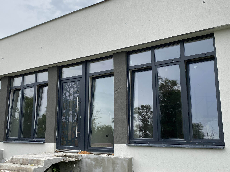 Apartmány okná 14