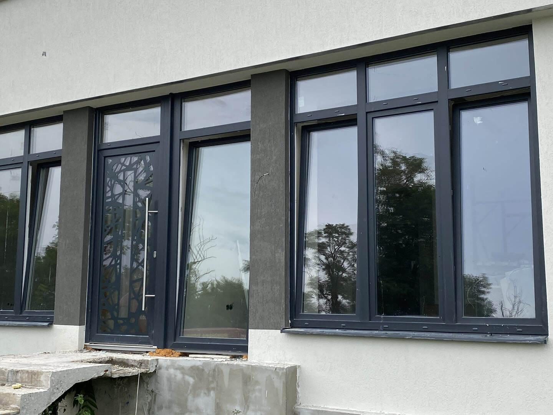 Apartmány okná 15