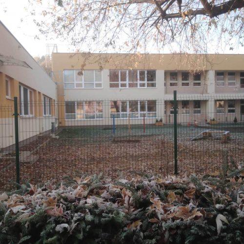 Materská škola Podlavice Banská Bystrica